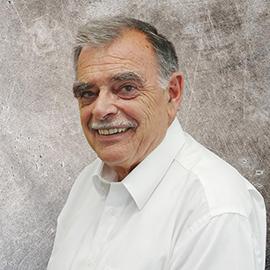 Bernhard Krättli
